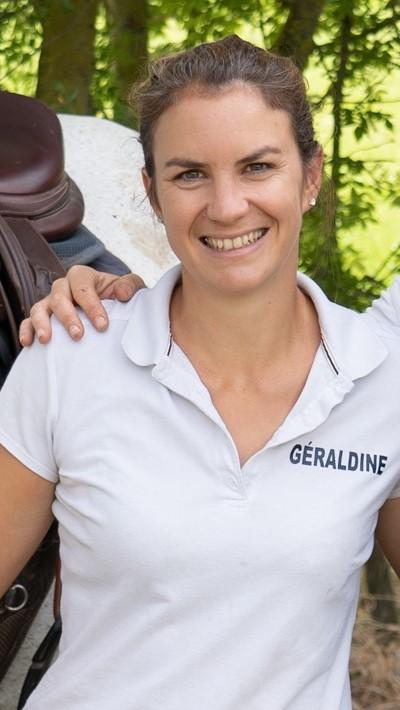 Géraldine Mortureux