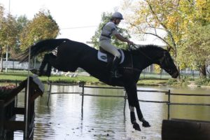 Anne Laure saut cross